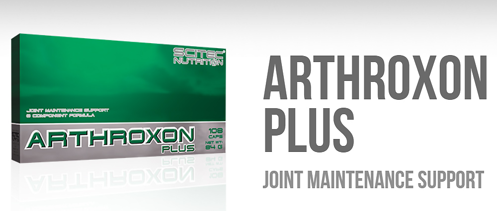 Scitec Nutrition Arthroxon Plus