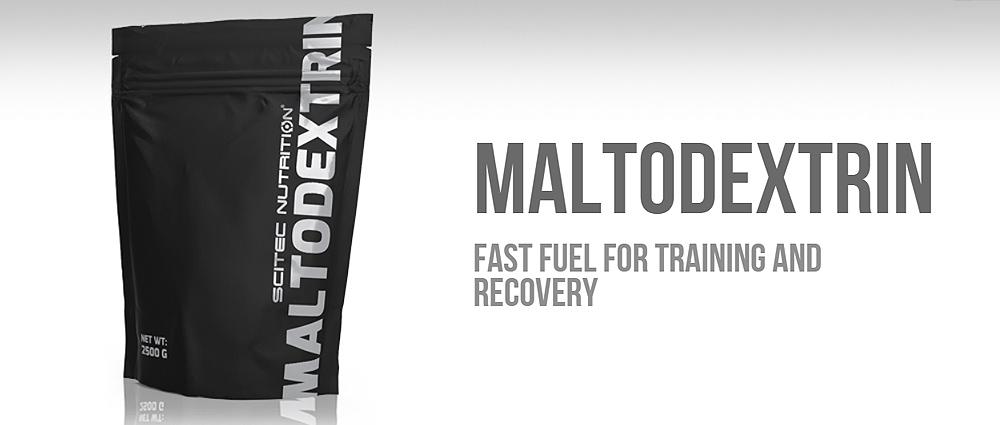 Scitec Nutrition Maltodextrin (2500g)