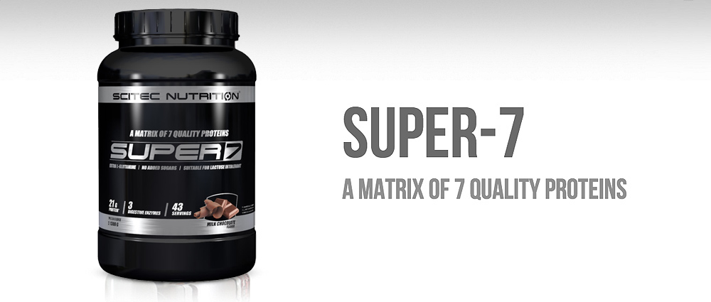 Scitec Nutrition Super 7